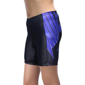 Twotwowin RS4 Women'S Running Shorts - BLACK 2XL