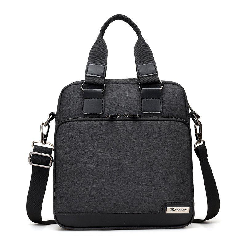 Totes For Men Water Repellent Messengers Bag Business Casual Shoulder Bags - NIGHT