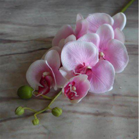 Wedding Simulation Plant Household Decorative Artificial Flowers - LIGHT PINK