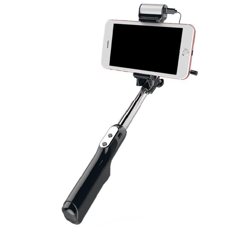 Three - Shift Beauty Selfie Stick Is Suitable for The 3.5-6.0 Inch Screen Phone - NIGHT