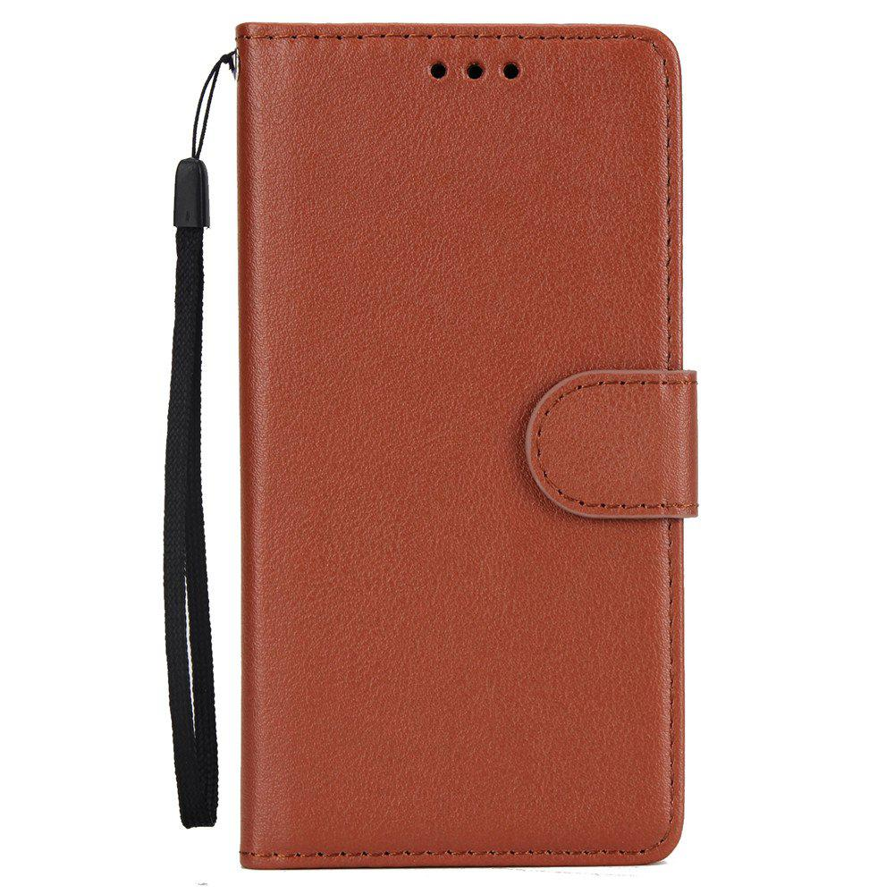 For IPhone 7 8 Plus Case Kickstand Feature Card Slots for alcatel 1c wallet with case kickstand feature card slots