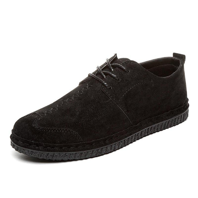 2018 Spring New Casual Shoes - BLACK 41