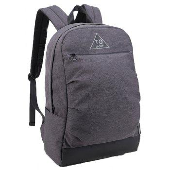 New Travel Fashion Backpack - BLACK