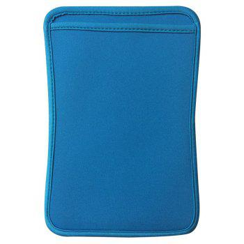Special Protective Cover for 8.5 / 12 Inches Writing Tablet - GLACIAL BLUE ICE 23.5CM