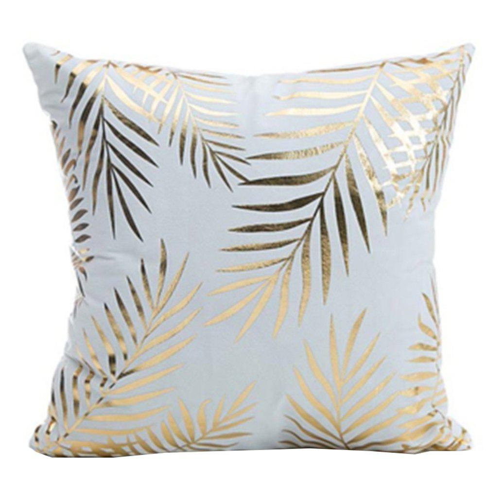 Super Soft Pineapple Love Letter with Pillow Cover - multicolor D