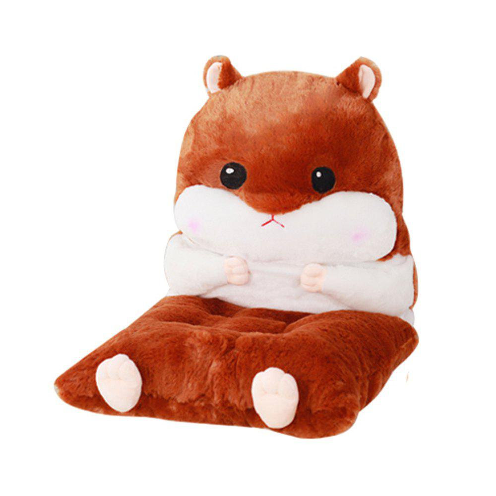 Hamster Model Can Be Split with Core Thickened One-piece cushion - SIENNA