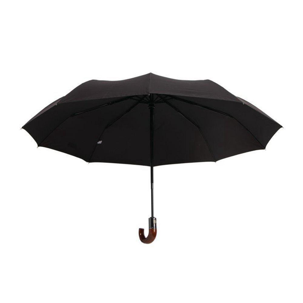 Fully Automatic Handle Commercial Umbrella