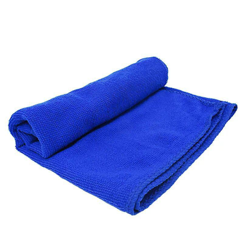 Ultrafine Absorbent Towel Used To Clean The Car ultrafine absorbent towel used to clean the car