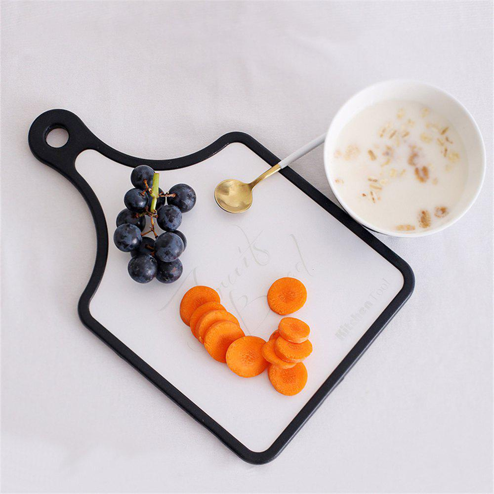 Simple Style Kitchen Chopping Board square chopping board