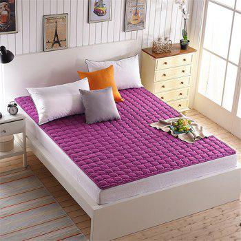 Fine Tatami Washable Mattress - PURPLE TWIN