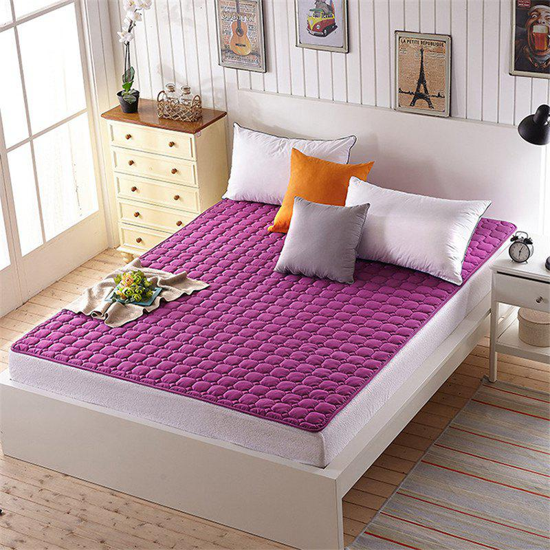 Fine Tatami Washable Mattress - PURPLE QUEEN
