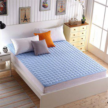 Fine Tatami Washable Mattress - AZURE QUEEN