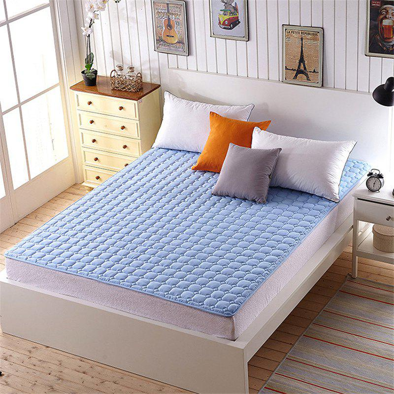 Fine Tatami Washable Mattress - AZURE KING