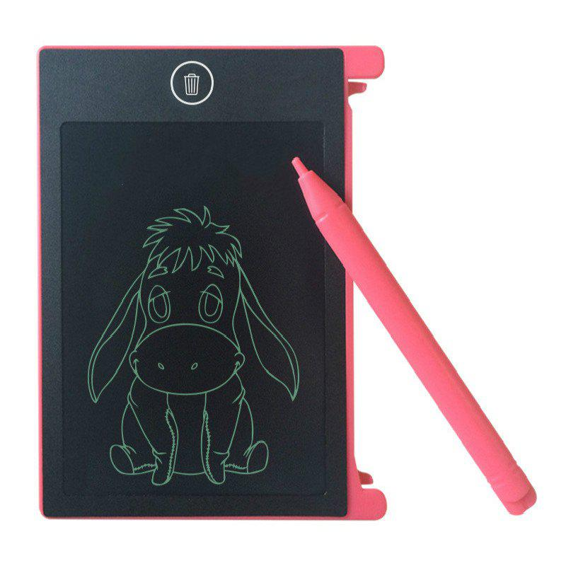 4.4 Inches Portable Mini Writing Tablet Paperless Notepad for Kids