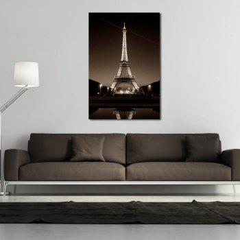 W131 Tower Unframed Wall Art Canvas Prints for Home Decoration - multicolor A 40CM X 60CM