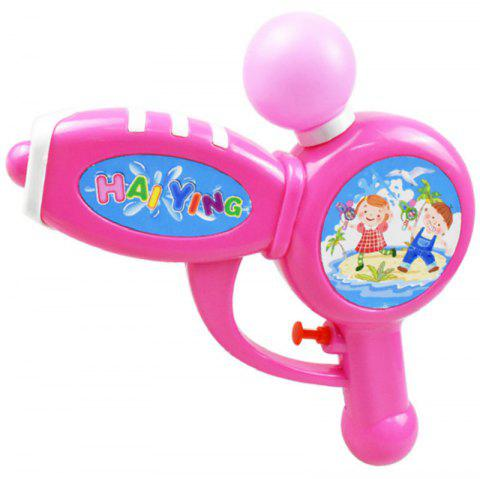 Water Pistol Toy for Kids in Hot Summer - PINK CUPCAKE