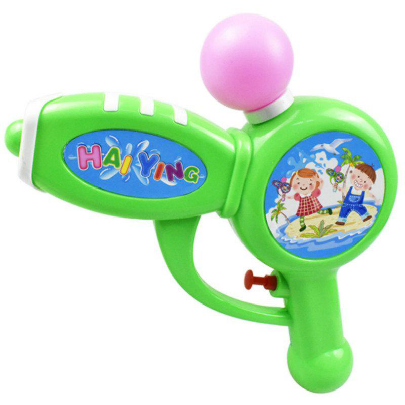 Water Pistol Toy for Kids in Hot Summer - ALGAE GREEN