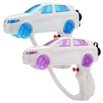 Water Pistol Toy for Children in Hot Summer - PERIWINKLE