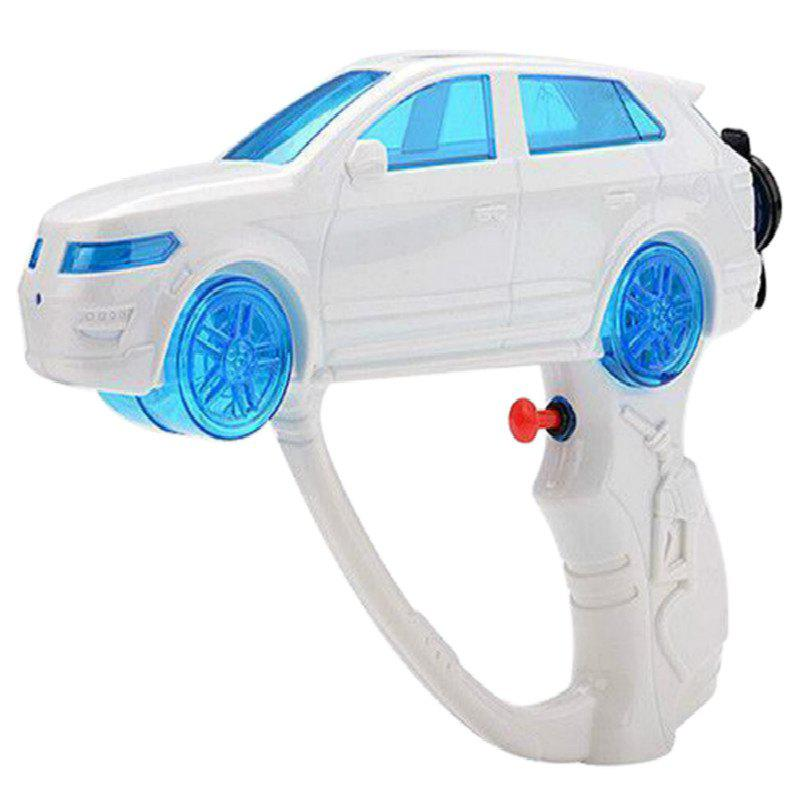 Water Pistol Toy for Children in Hot Summer - CRYSTAL BLUE