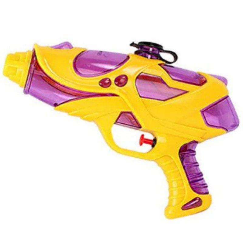 Water Pistol Toy for Children in Hot Summer Play - PURPLE DRAGON