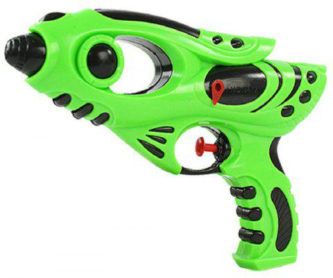 Water Pistol Toy for Children in Hot Summer Afternoon - ALGAE GREEN