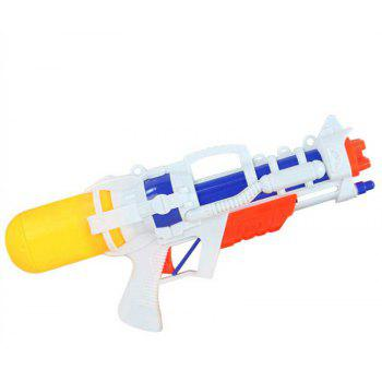 Water Pistol Toy for Kids in Hot Summer Afternoon - MILK WHITE