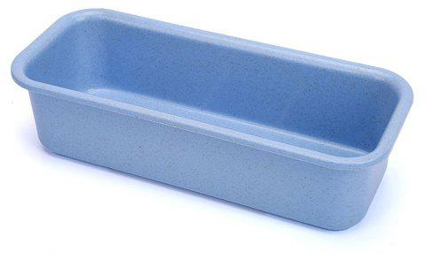 Multifunctional Wheat Refrigerator Storage Box - SKY BLUE