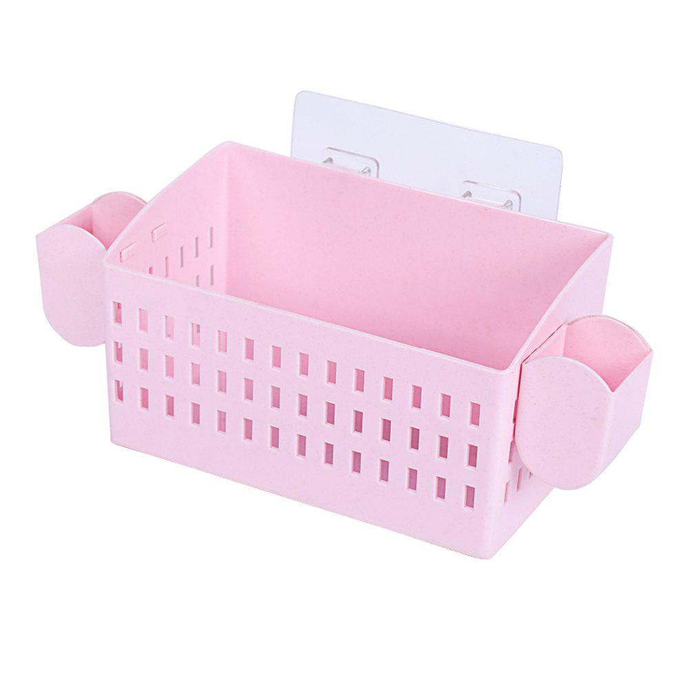 Bathroom Punch-Free with Suction Cup Storage Rack tarot mini 250 shuttle rack pure carbon version tl250c free shipping with tracking