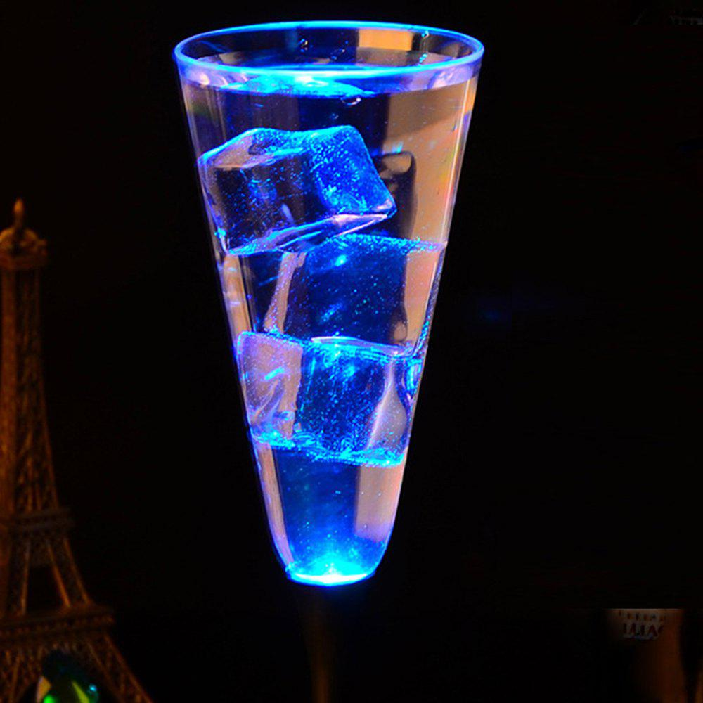 Birthday Gift Glowing Goblet - ROYAL BLUE