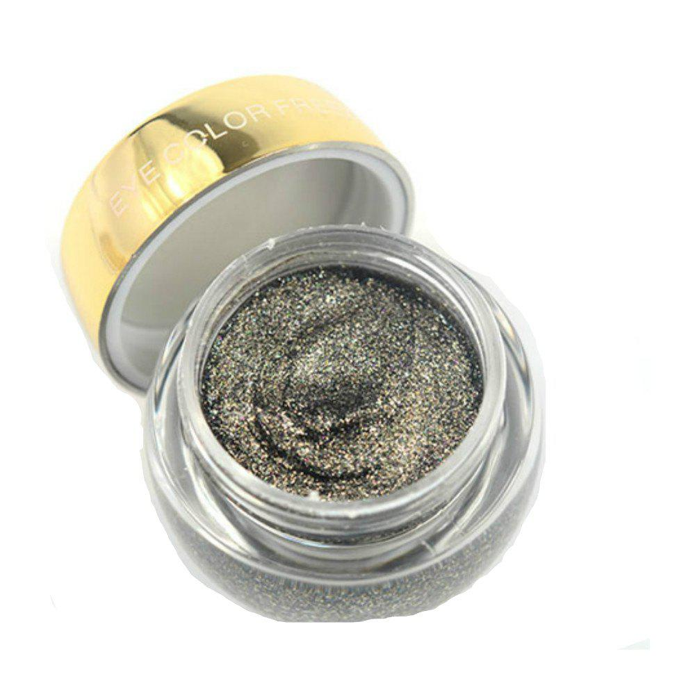 Single Glitter 16 Color Flash Diamond Eyeshadow Shimmer -