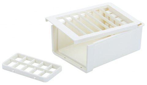 Multifunctional and Simple Tofu Cutter - WHITE