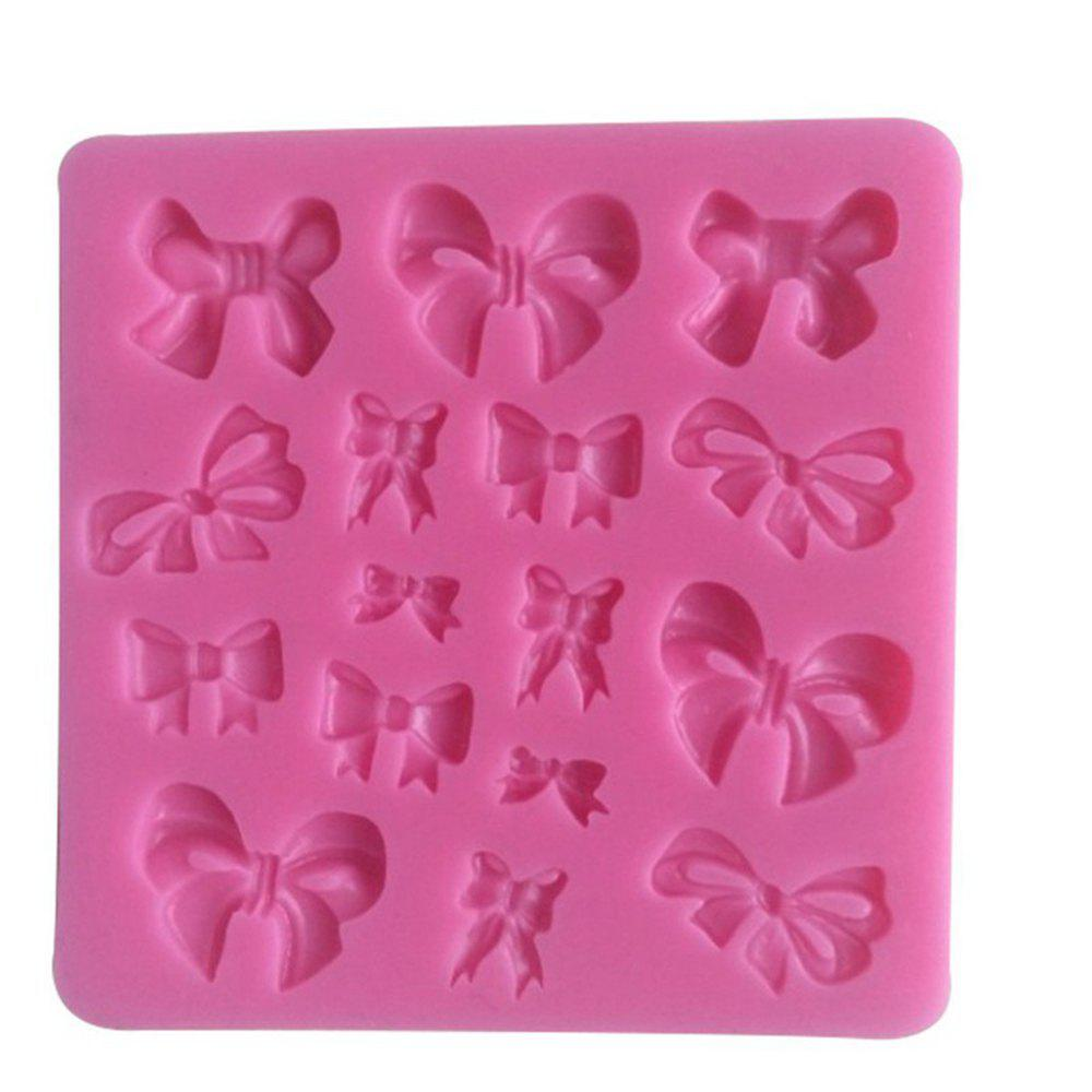 3D Silicone Butterfly Shape Mould for Candy Chocolate Ice and Cake candy gourd ice lollipop mould assorted color