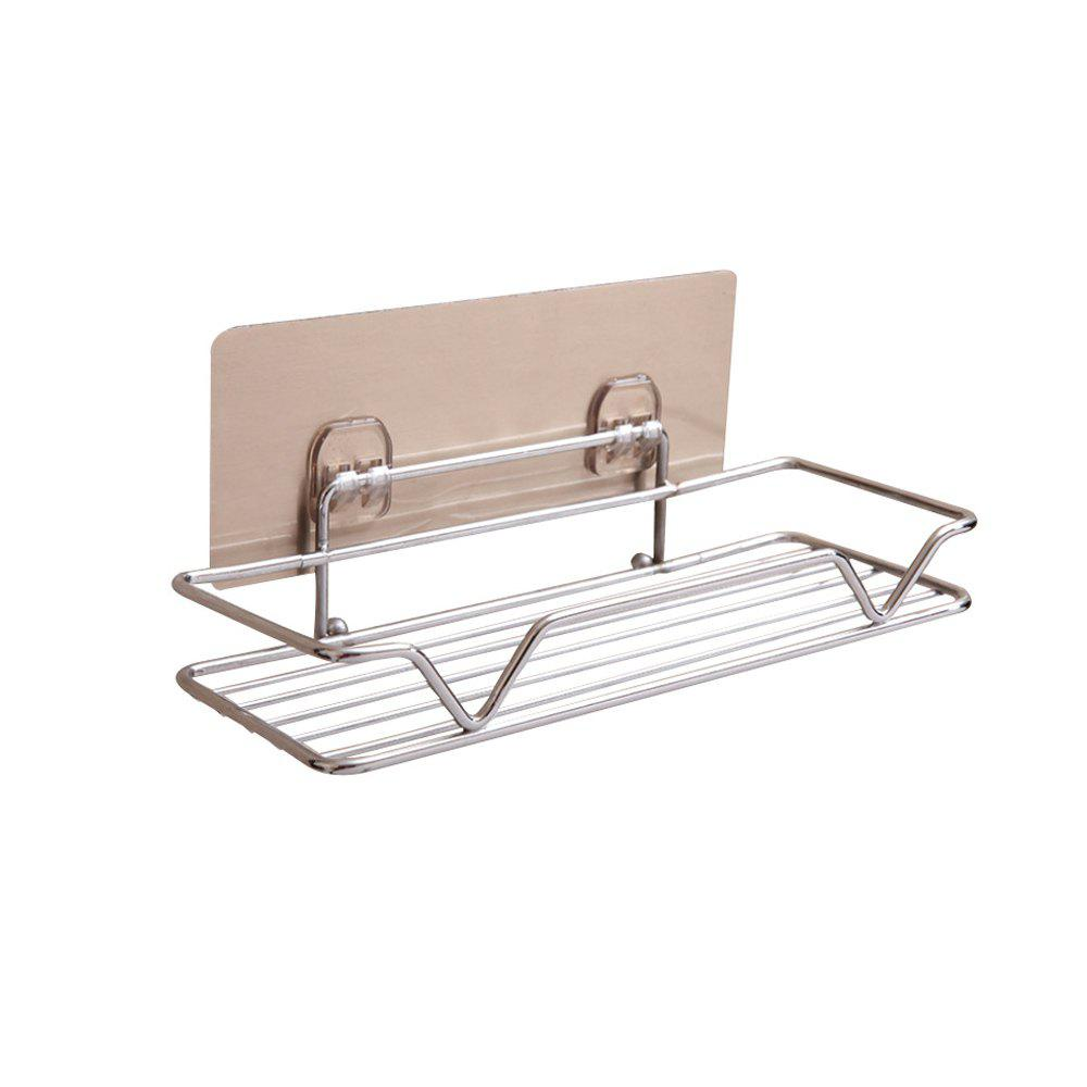 Stainless Steel Seamless Storage Rack de pietri палантин