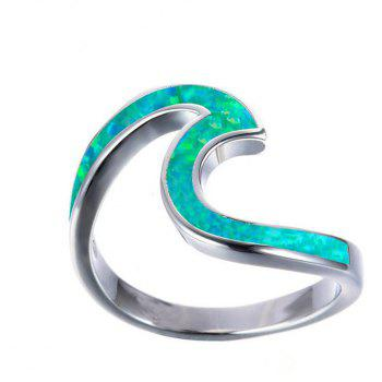Hot Sale New Style Ring Wave Fashionable for Men and Women - JELLYFISH 6
