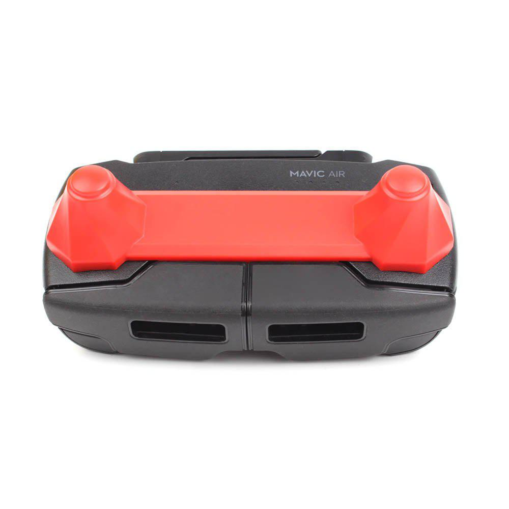 Rocker Cover Joystick Protector for DJI MAVIC AIR Remote Controller - RED