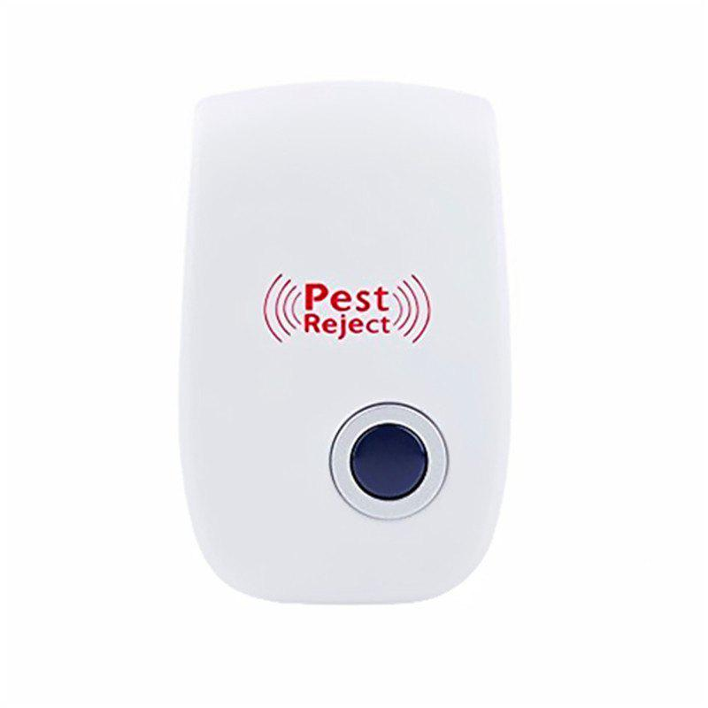 New Multi-Functional Electronic Insect Repellent Device - WHITE