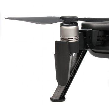 New Heightened Landing Gears Stabilizers Extensions for DJI MAVIC AIR - BLACK