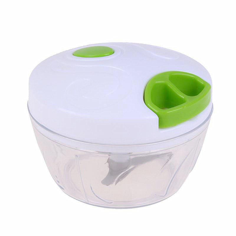 New Household Multifunctional Fruit and Vegetable Baby Assist Food Chopper food dryer fruit dryer vegetable and herbs dehydrator drying kitchen appliance machine xmas christmas gift present