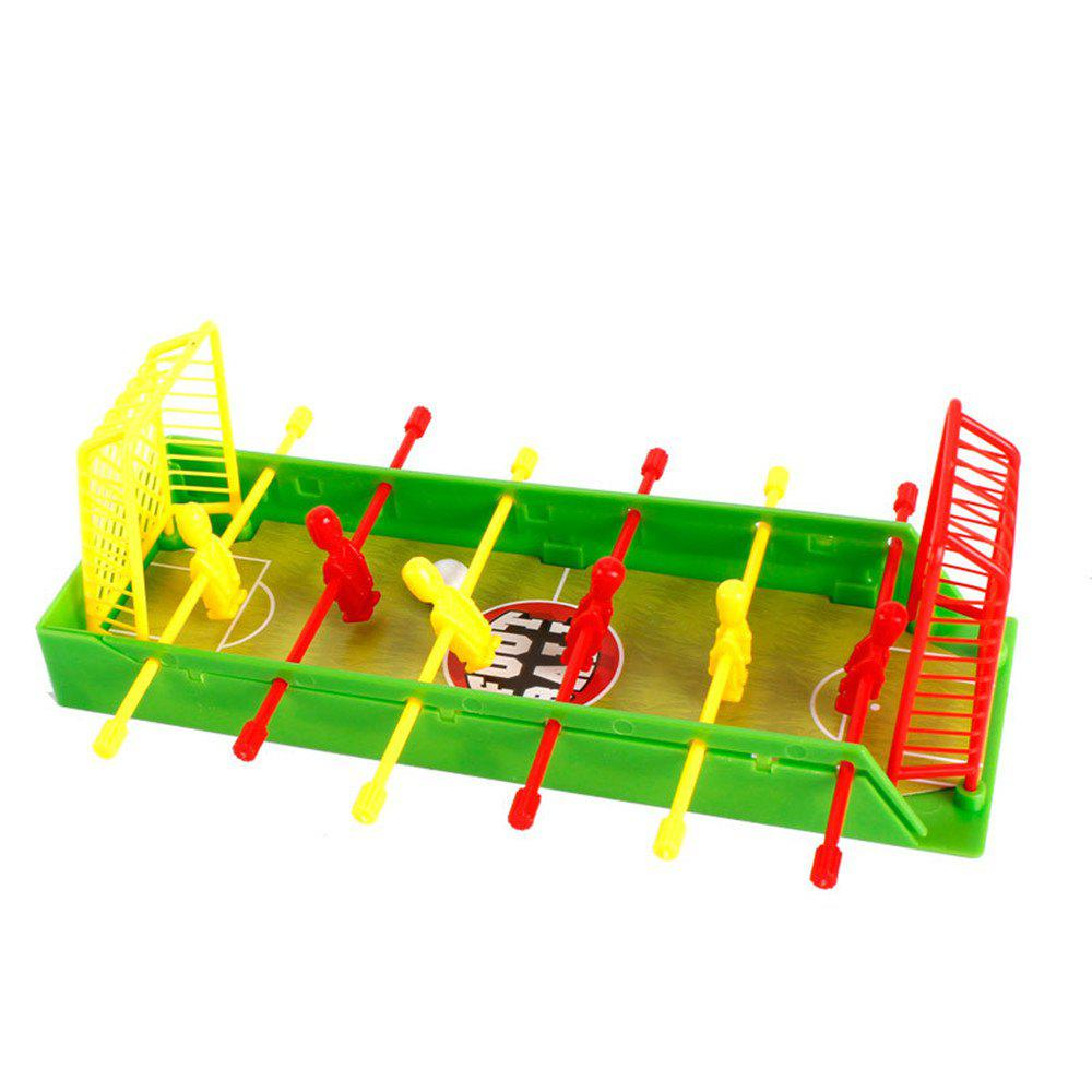 Shooting Game Finger Desktop Mini Football Toys Kids Gift desktop mini mini pool snooker table game set green size m