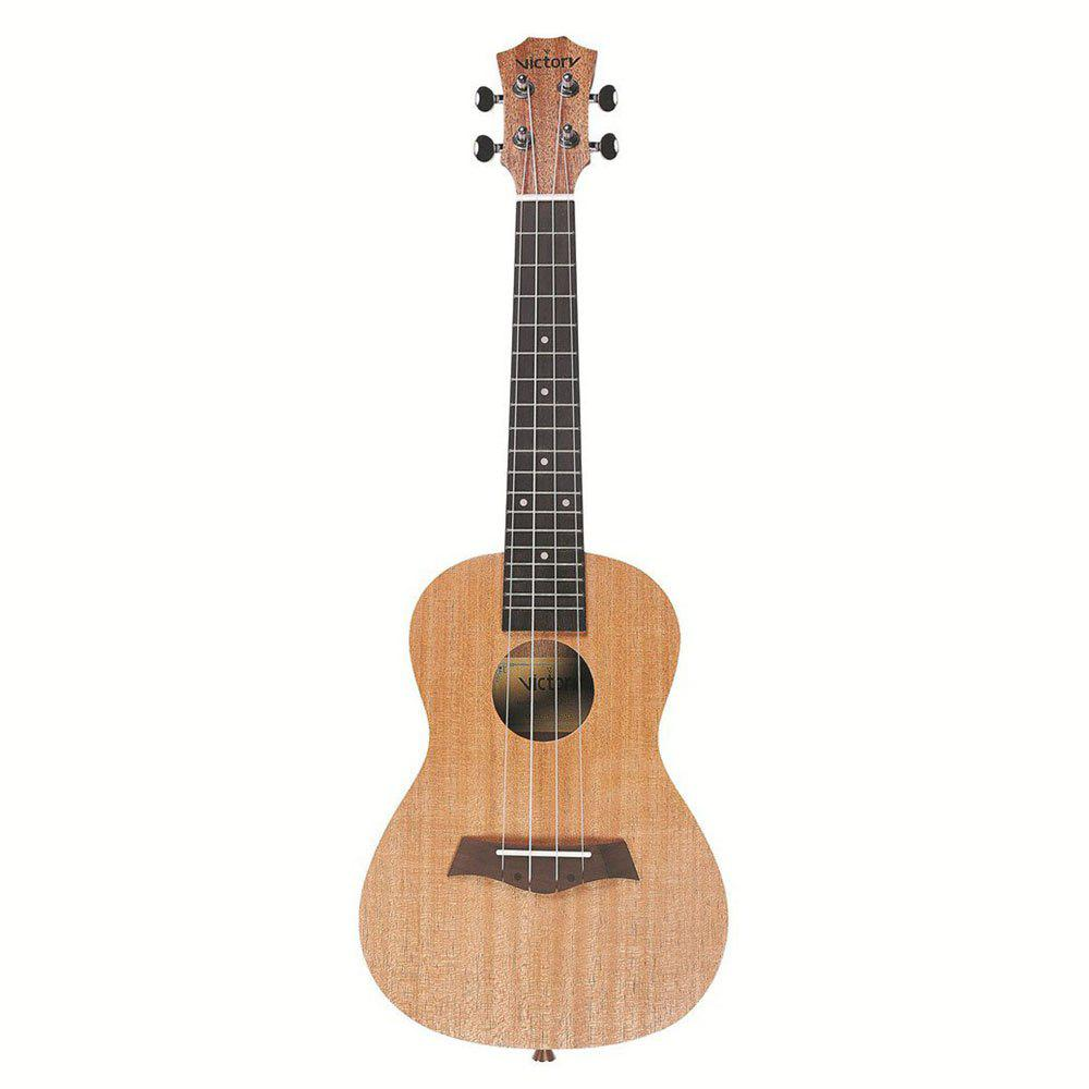 Concert Ukulele 23 Inch Mahogany Aquila Strings Beginner Kit 26inch ukulele hawaiian 4 strings mini guitar mahogany for beginner player