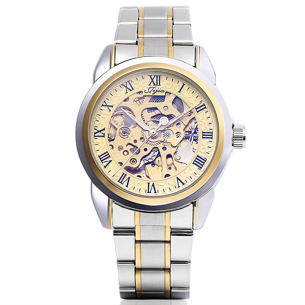 JIJIA G8132 Fully Automatic Mechanical Watches