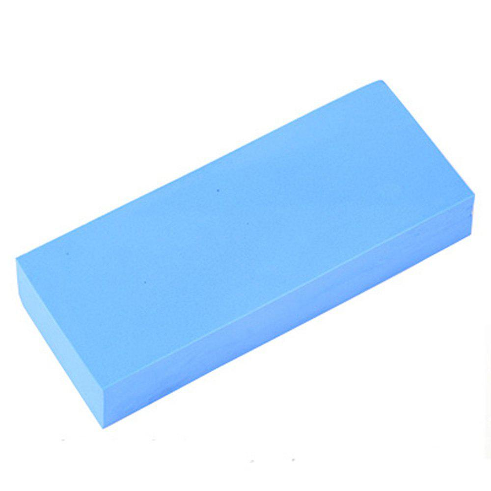 Soft Bath Sponge Gentle Soothing Body for Clean 1PC - DODGER BLUE