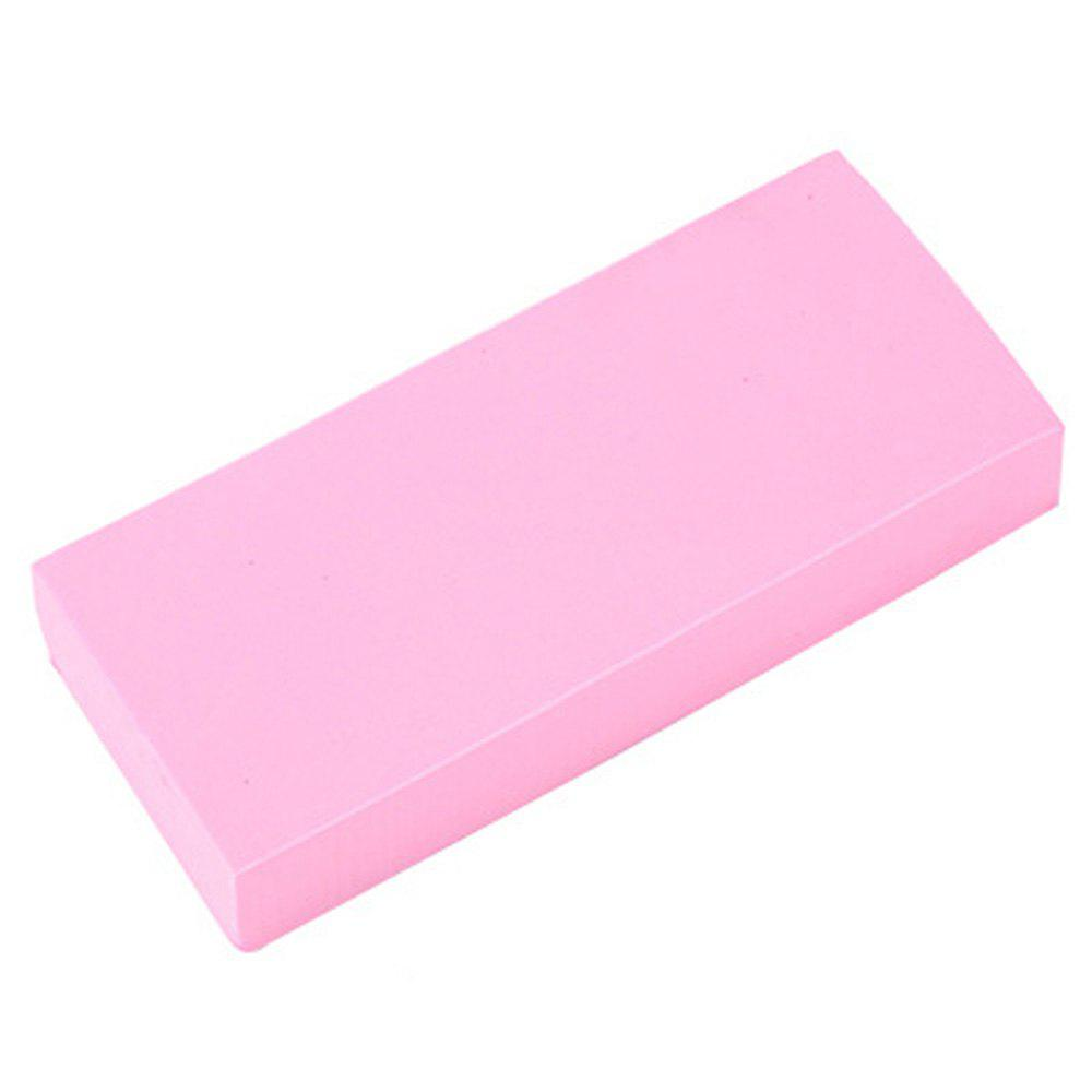 Soft Bath Sponge Gentle Soothing Body for Clean 1PC - LIGHT PINK