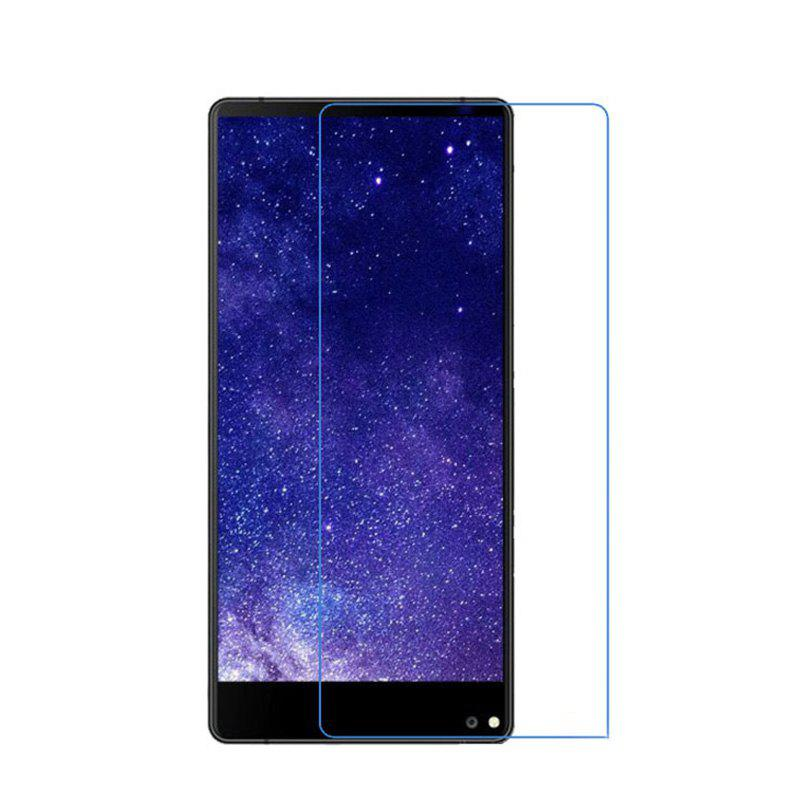 New Tempered Screen Protectors for Oukitel MIX 2 - TRANSPARENT