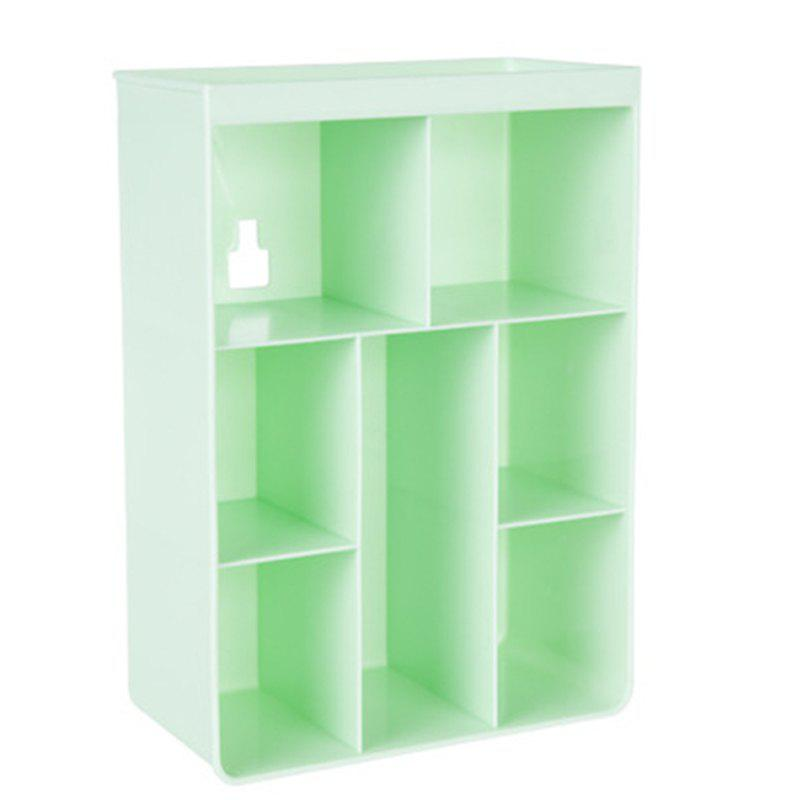 Multifunctional Trace Free Storage Box - LIGHT JADE