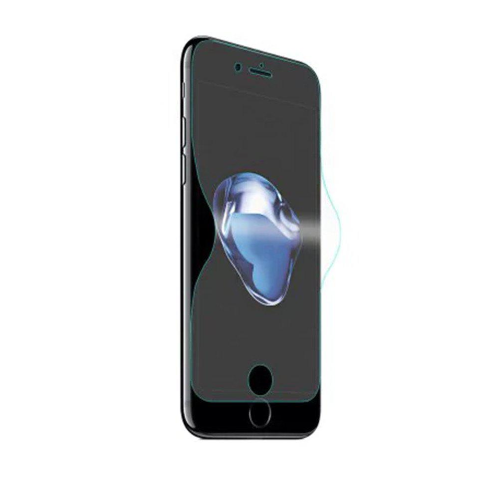 3D Soft Screen Water Film for iPhone 6S / 6 - TRANSPARENT