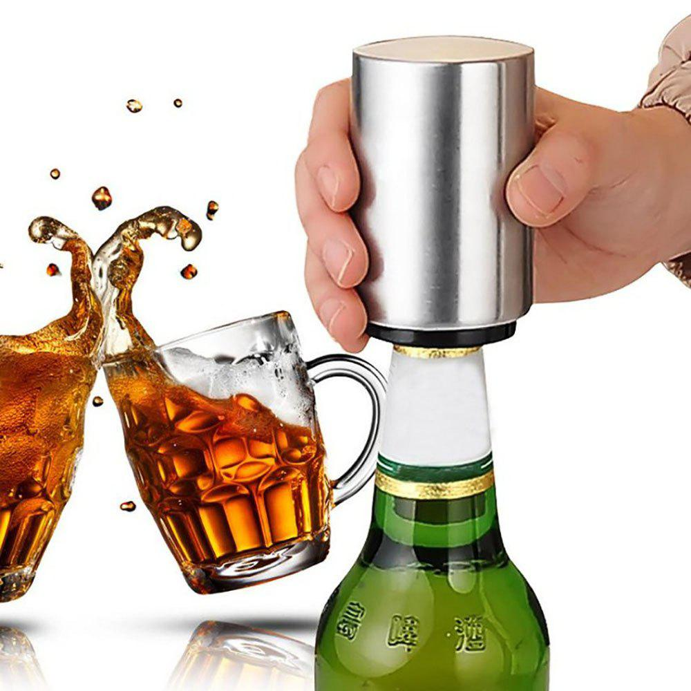 Stainless Steel Beer Bottle Opener 1 5 sanitary stainless steel ss304 y type filter strainer f beer dairy pharmaceutical beverag chemical industry