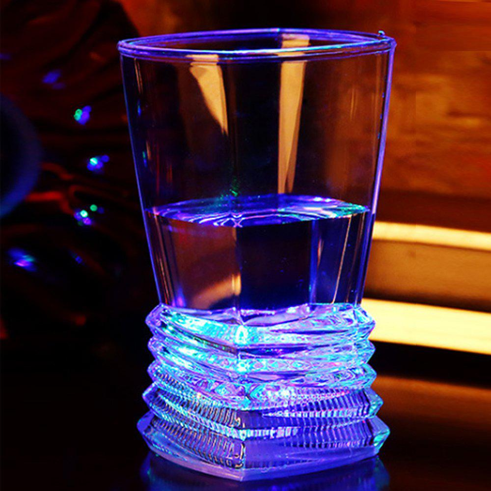 Water Sensitive Colorful Cups