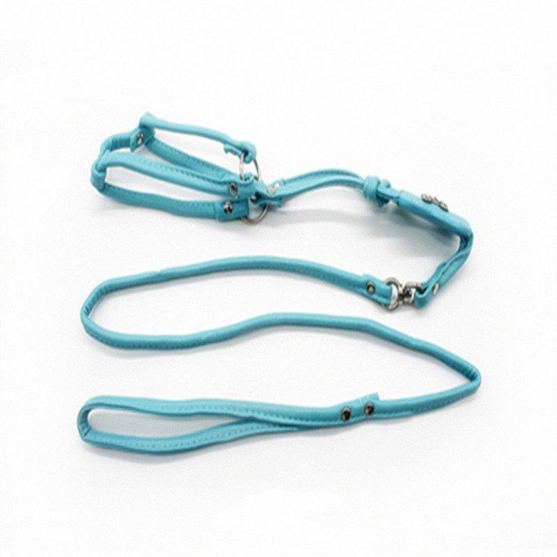 Dog Puppy Pet Cat Rope for Small Pets Cute Leash dog puppy pet cat rope for small pets cute leash