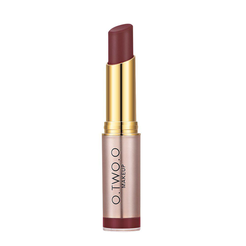 20 Colors New Makeup Matte Lipstick Long Lasting Kissproof  Cosmetics Charming Lip Stick for You of Sexy and Charming -